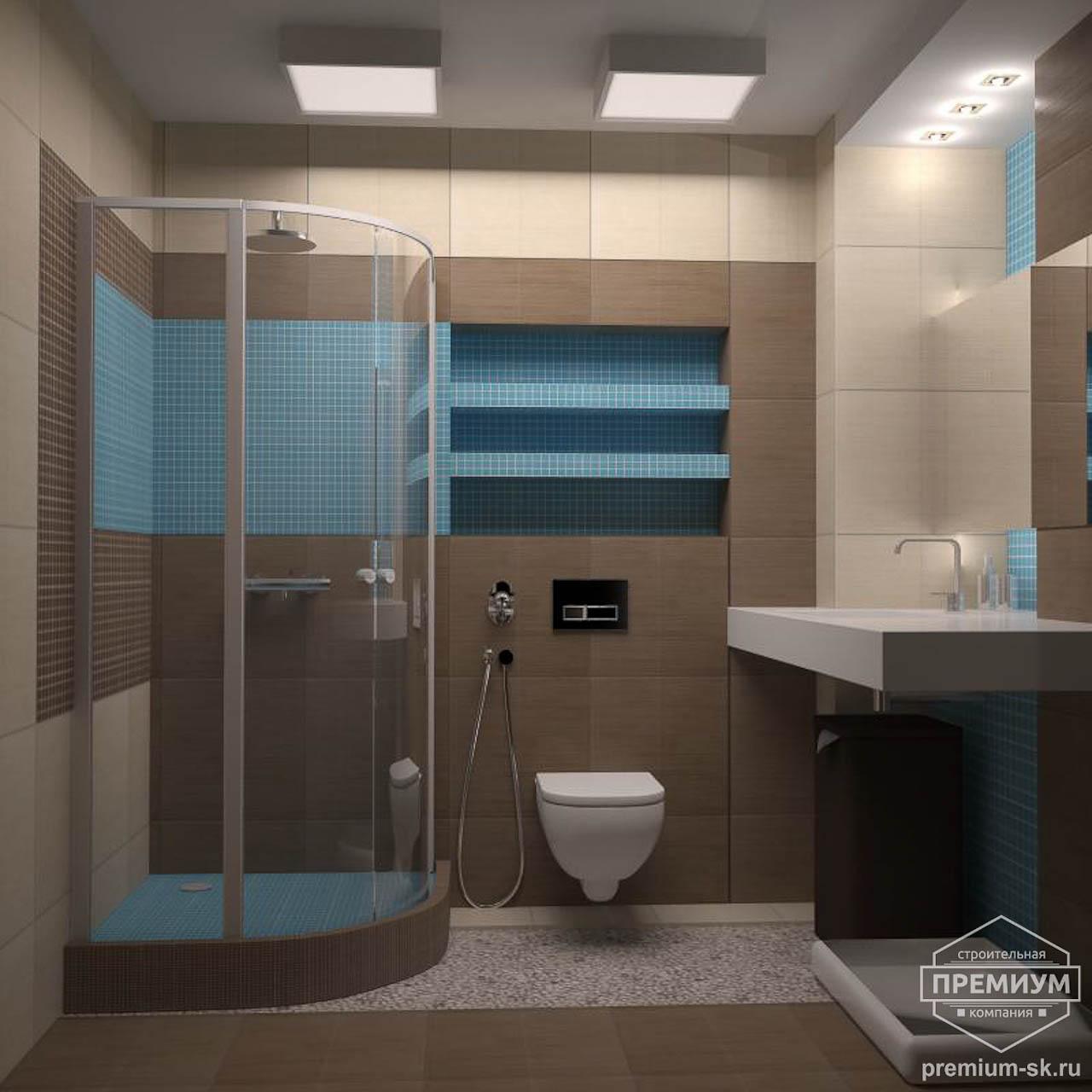 Дизайн интерьера однокомнатной квартиры по ул. Сыромолотова 11 img1565531691