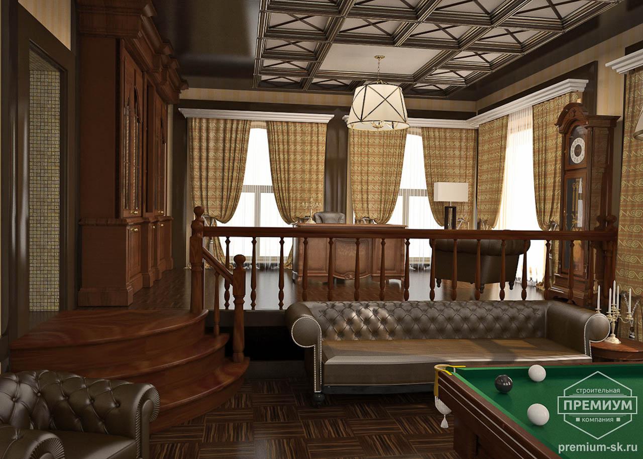Дизайн интерьера коттеджа в п. Н. Рассоха img113097286