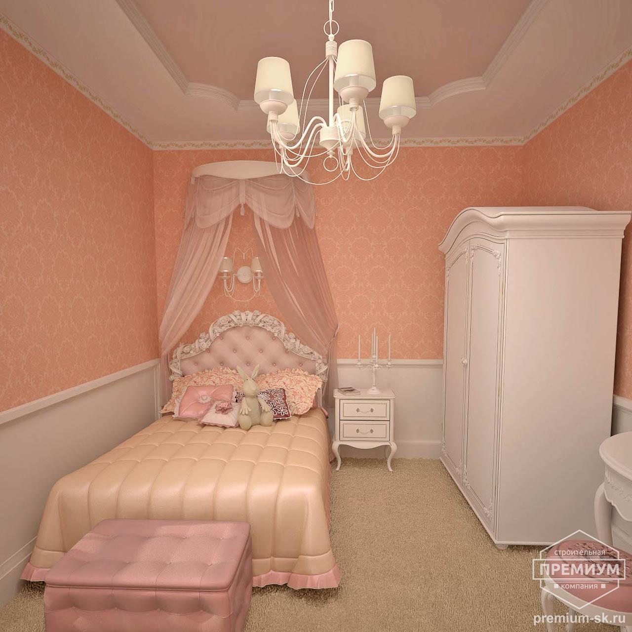 Дизайн интерьера коттеджа в п. Н. Рассоха img2014872965