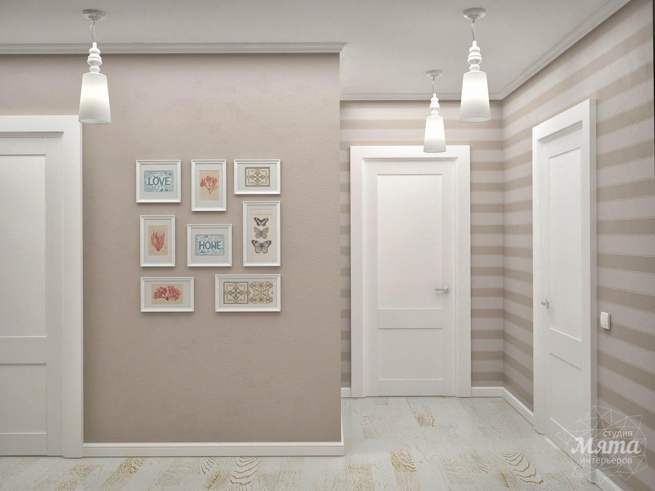 Дизайн интерьера и ремонт трехкомнатной квартиры по ул. Фучика 9 img1464523692