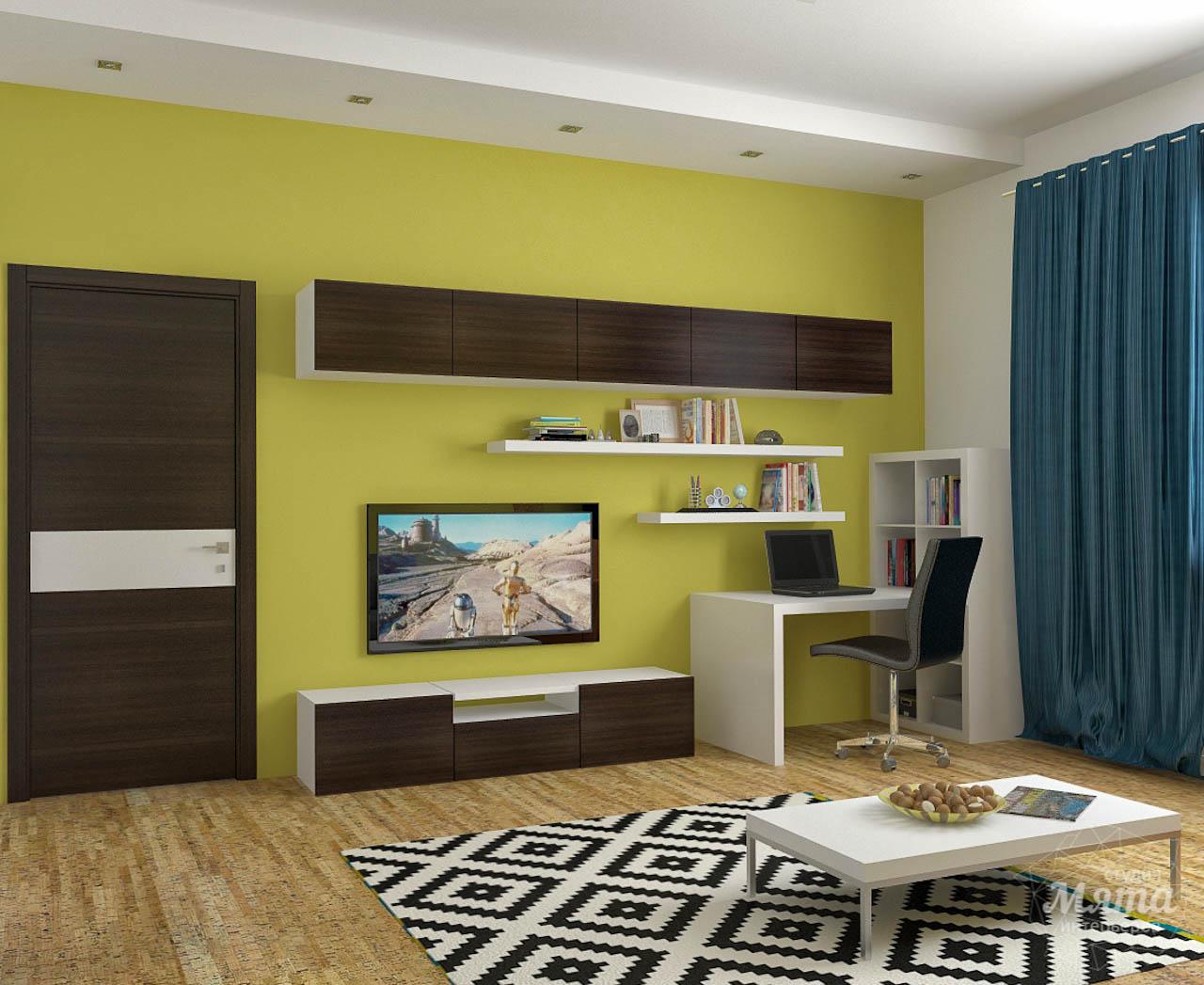 Дизайн проект интерьера коттеджа  в стиле минимализм по ул. Барвинка 15 img494267714