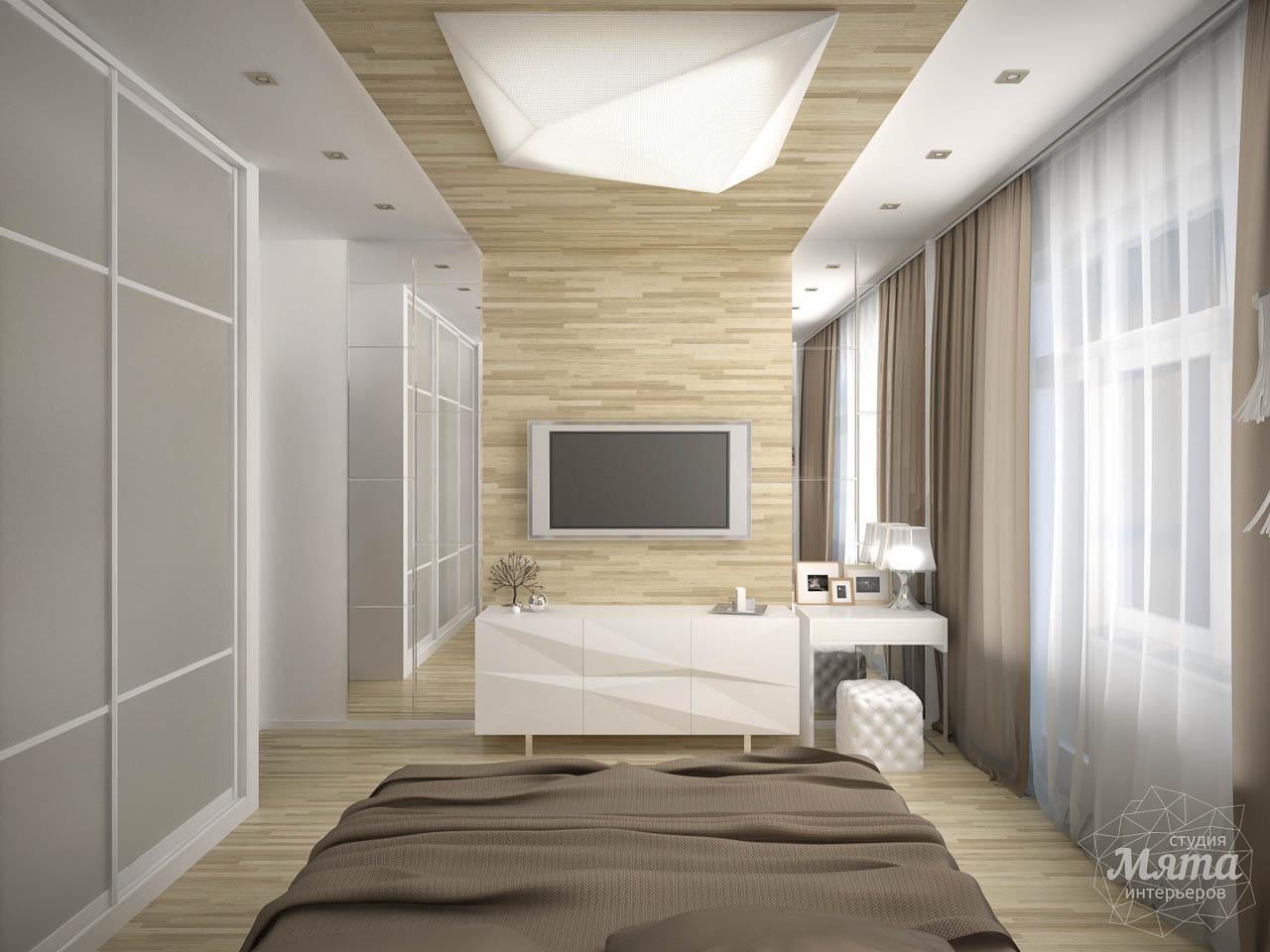 Дизайн интерьера трехкомнатной квартиры по ул. Папанина 18 img689271571