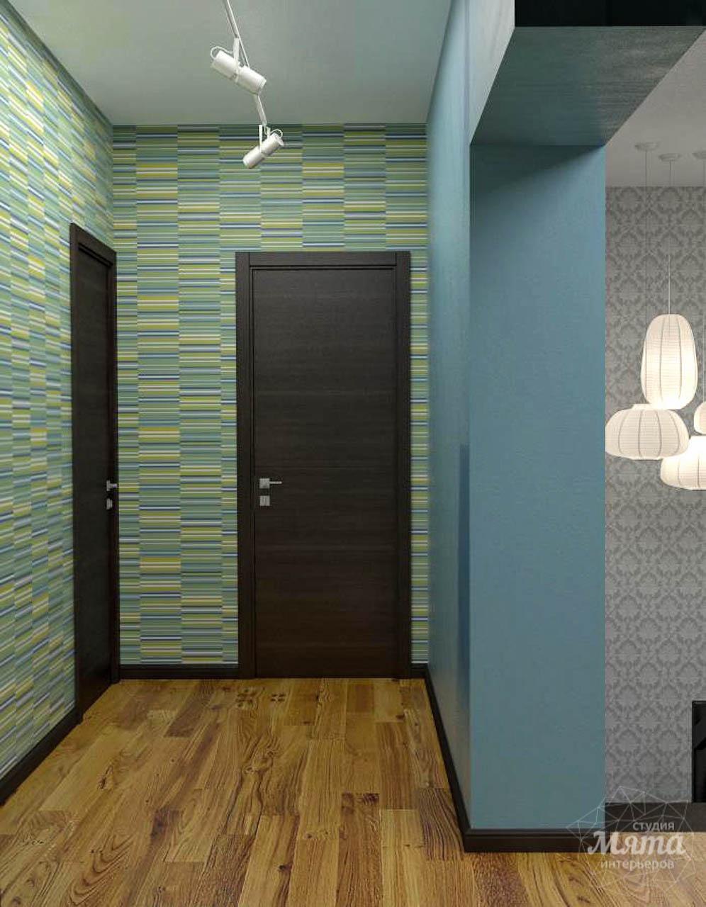 Дизайн проект интерьера коттеджа  в стиле минимализм по ул. Барвинка 15 img1403794910