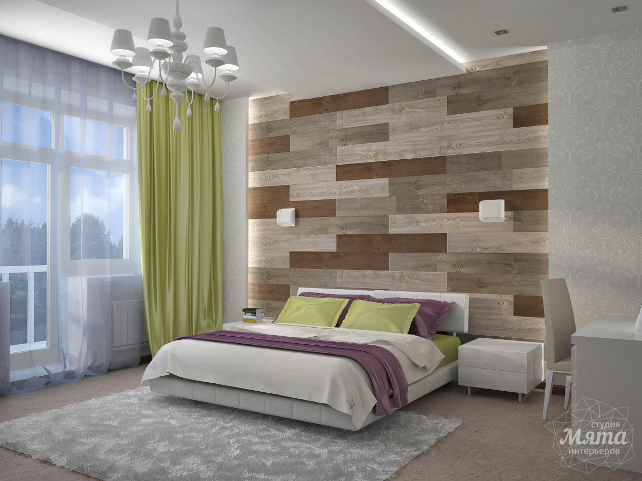 Дизайн проект интерьера коттеджа  в стиле минимализм по ул. Барвинка 15 img144328141