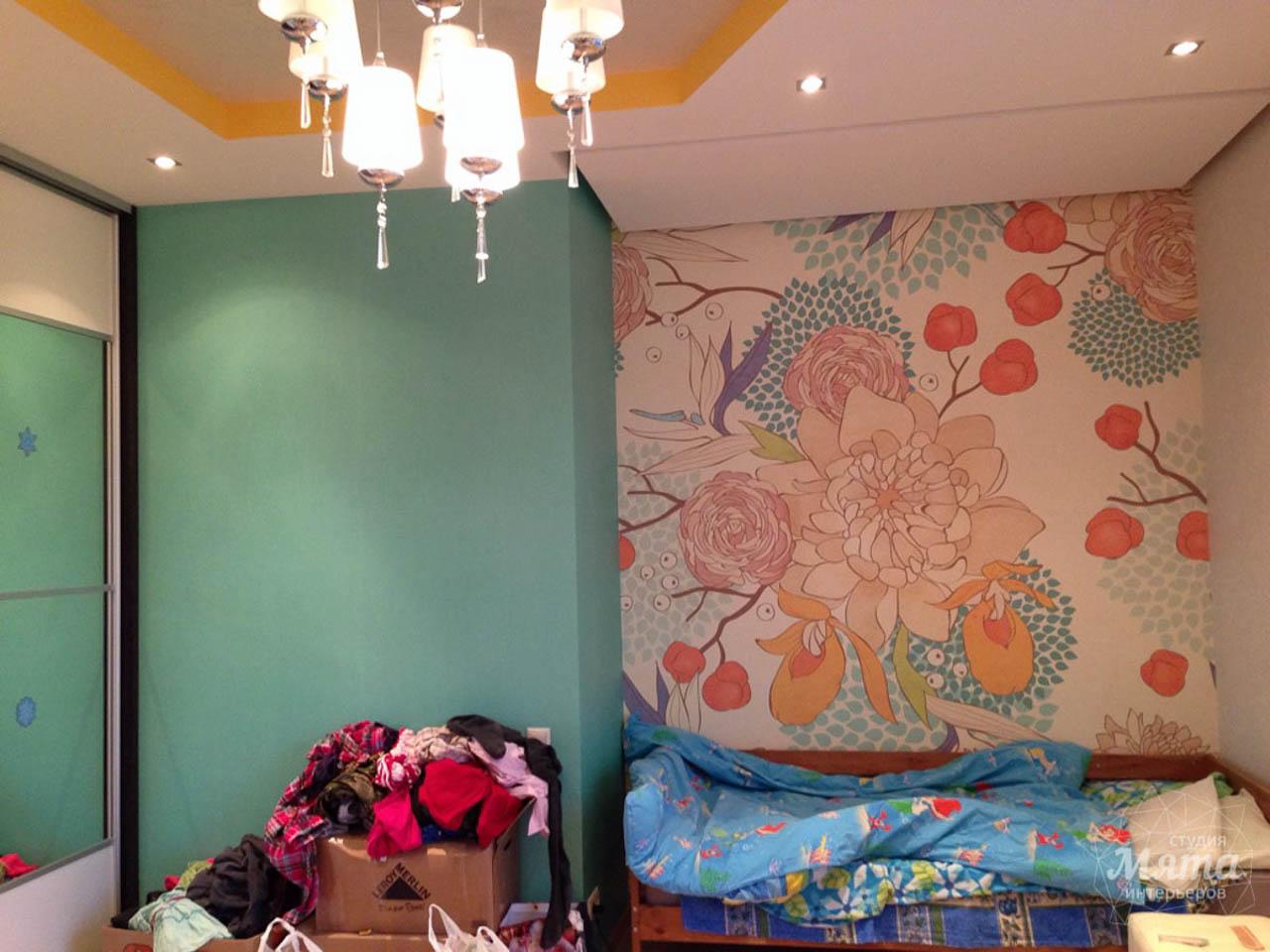 Дизайн проект интерьера коттеджа  в стиле минимализм по ул. Барвинка 15 27