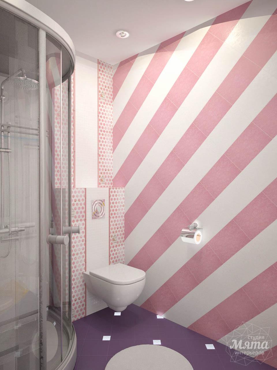 Дизайн интерьера и ремонт трехкомнатной квартиры по ул. Фучика 9 img964360165
