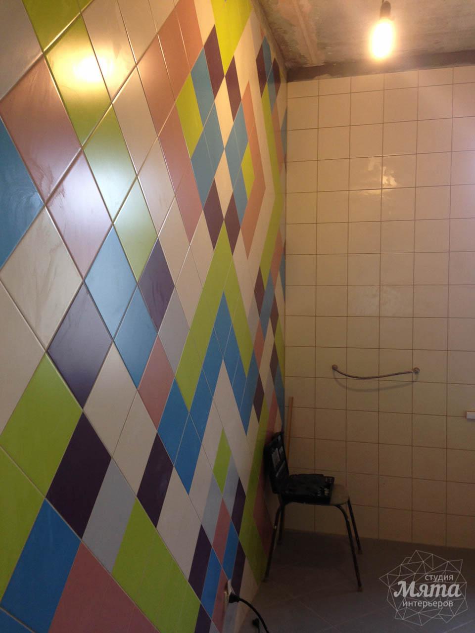 Дизайн проект интерьера коттеджа  в стиле минимализм по ул. Барвинка 15 34