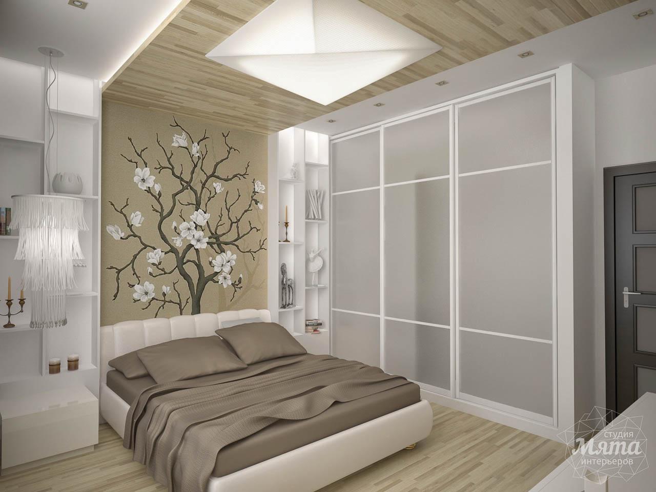 Дизайн интерьера трехкомнатной квартиры по ул. Папанина 18 img1629452990
