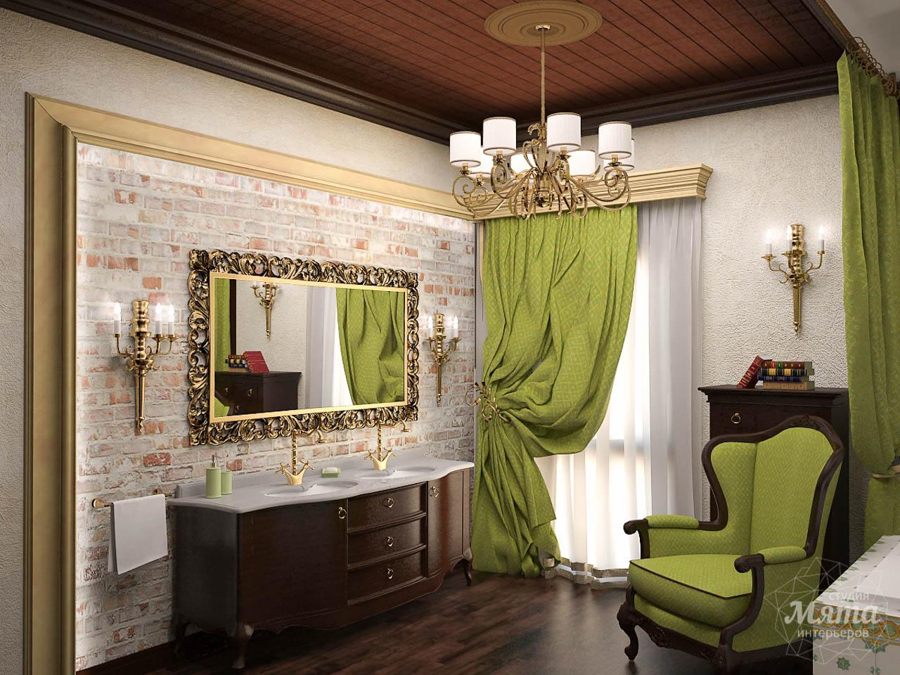 Дизайн интерьера коттеджа по ул. Ландышевая 23 img1422706970