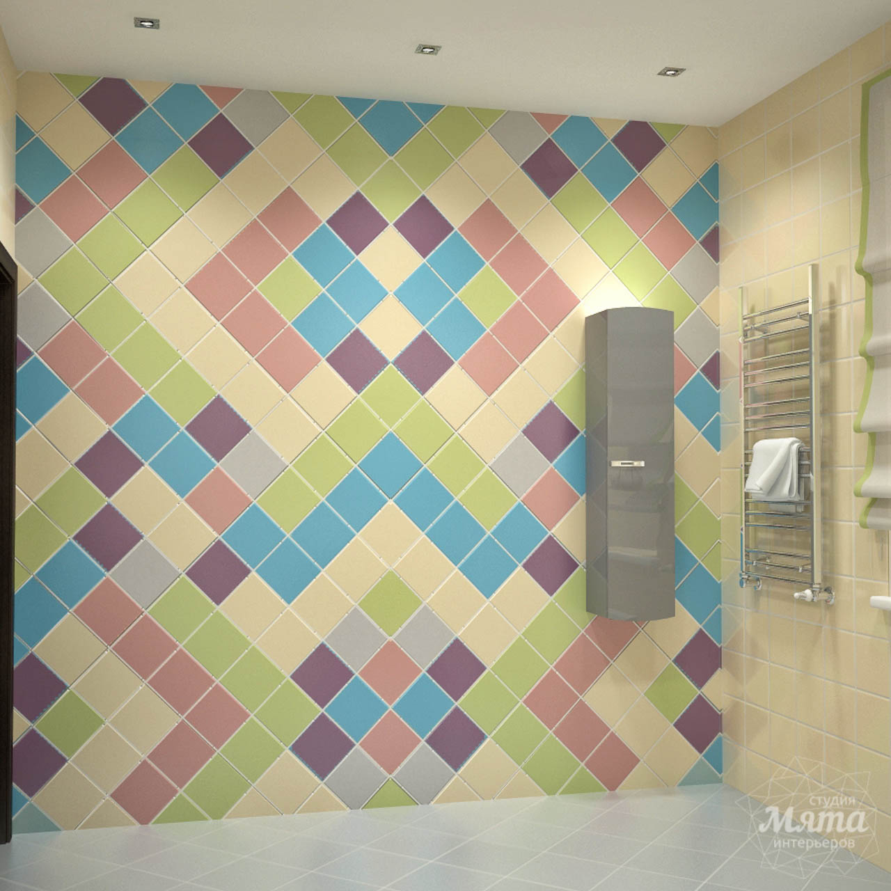 Дизайн проект интерьера коттеджа  в стиле минимализм по ул. Барвинка 15 img1740848145