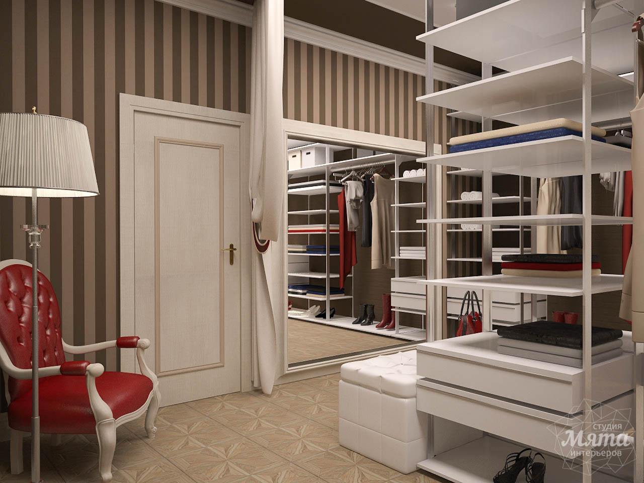 Дизайн интерьера коттеджа по ул. Ландышевая 23 img1407733947