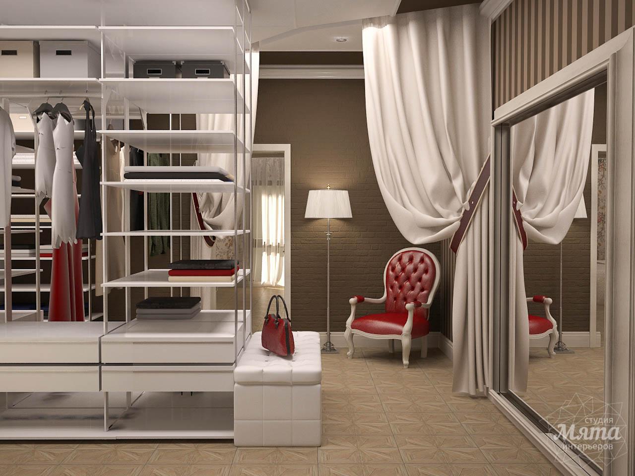Дизайн интерьера коттеджа по ул. Ландышевая 23 img17496851