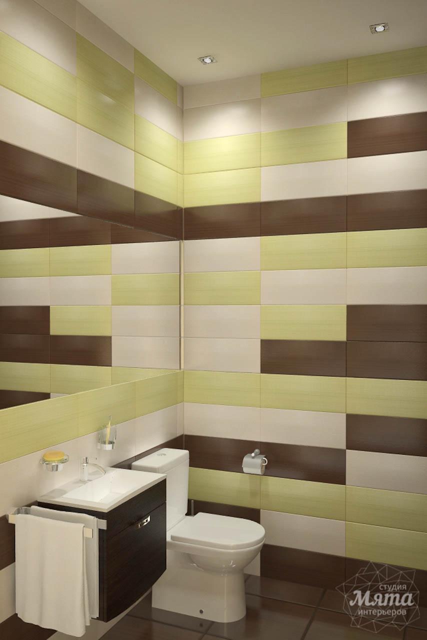 Дизайн проект интерьера коттеджа  в стиле минимализм по ул. Барвинка 15 img2071912250