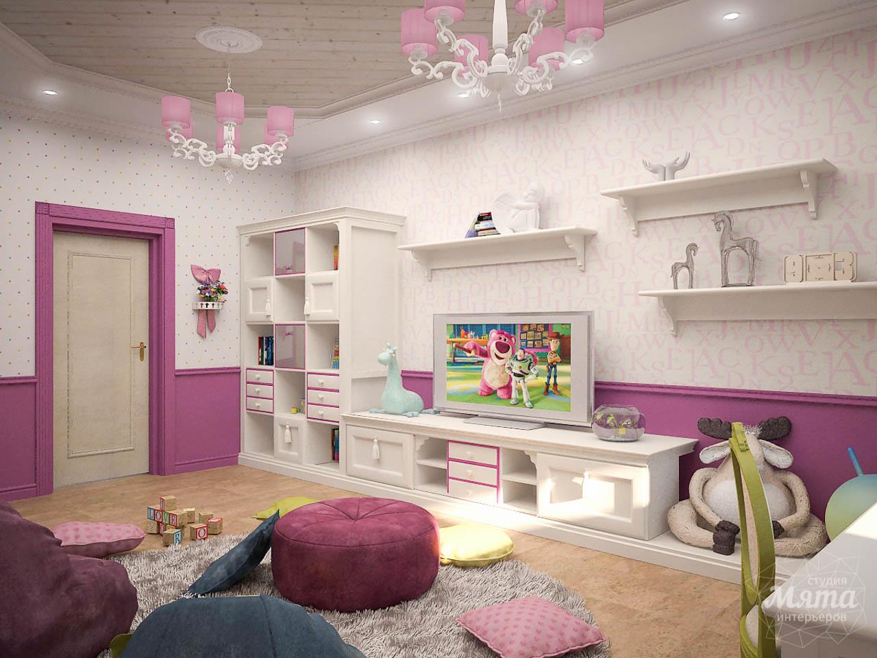 Дизайн интерьера коттеджа по ул. Ландышевая 23 img1508114676