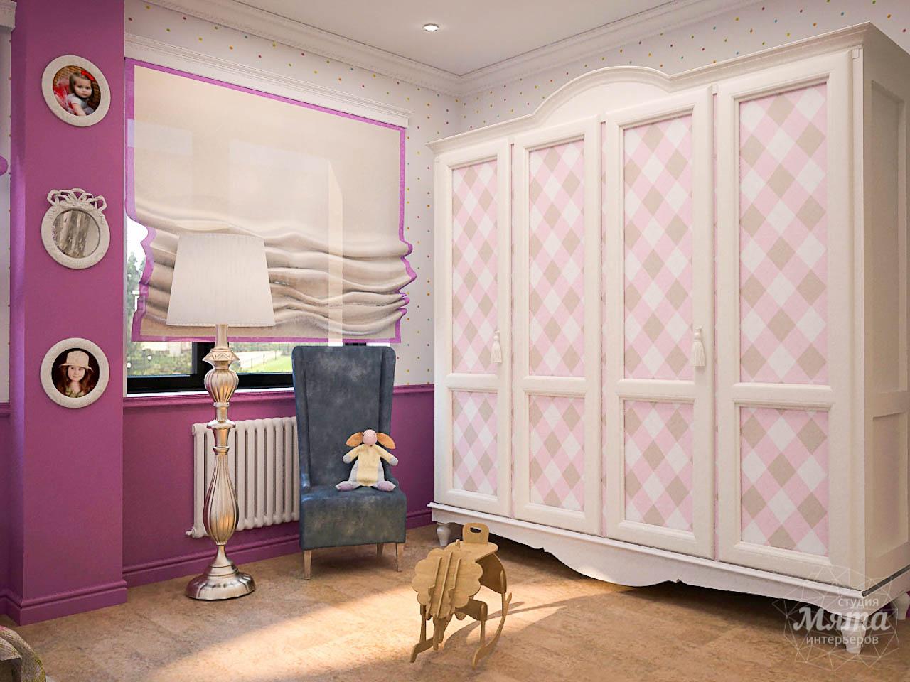 Дизайн интерьера коттеджа по ул. Ландышевая 23 img1259910979