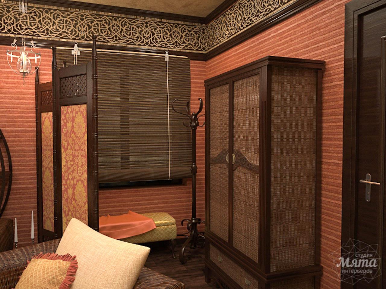 Дизайн интерьера коттеджа по ул. Урожайная 59 img915591321