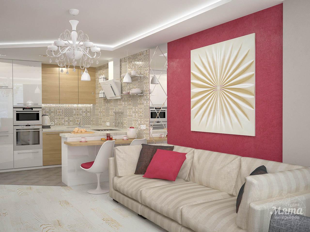 Дизайн интерьера и ремонт трехкомнатной квартиры по ул. Фучика 9 img1457292132