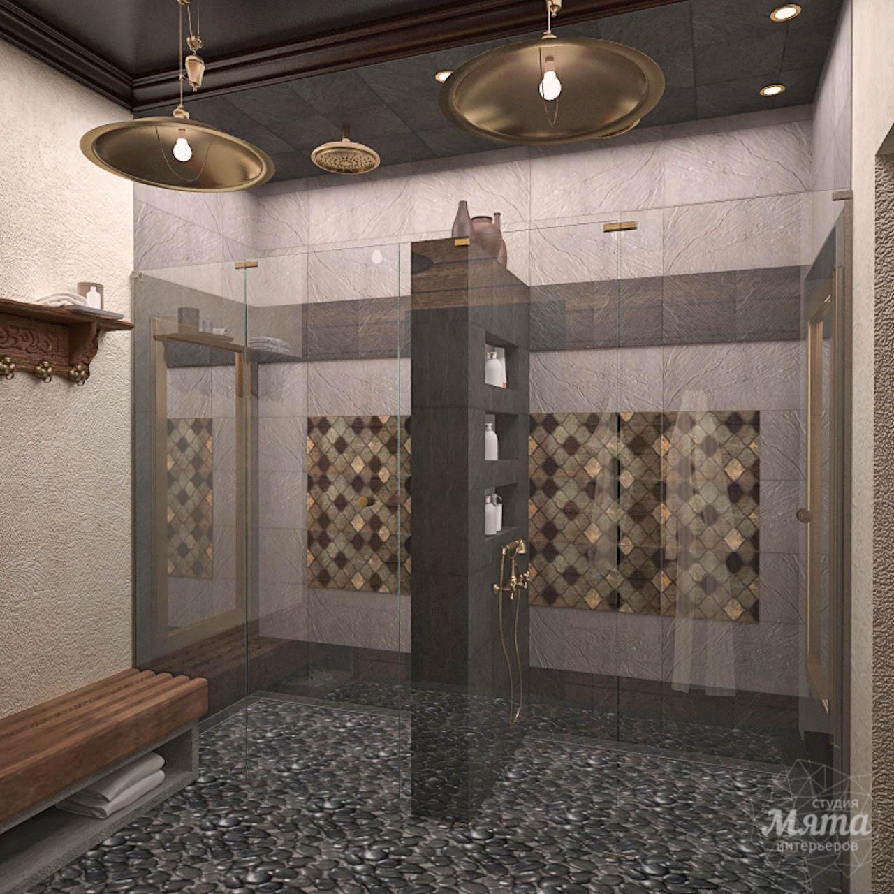 Дизайн интерьера коттеджа по ул. Урожайная 59 img1617403836