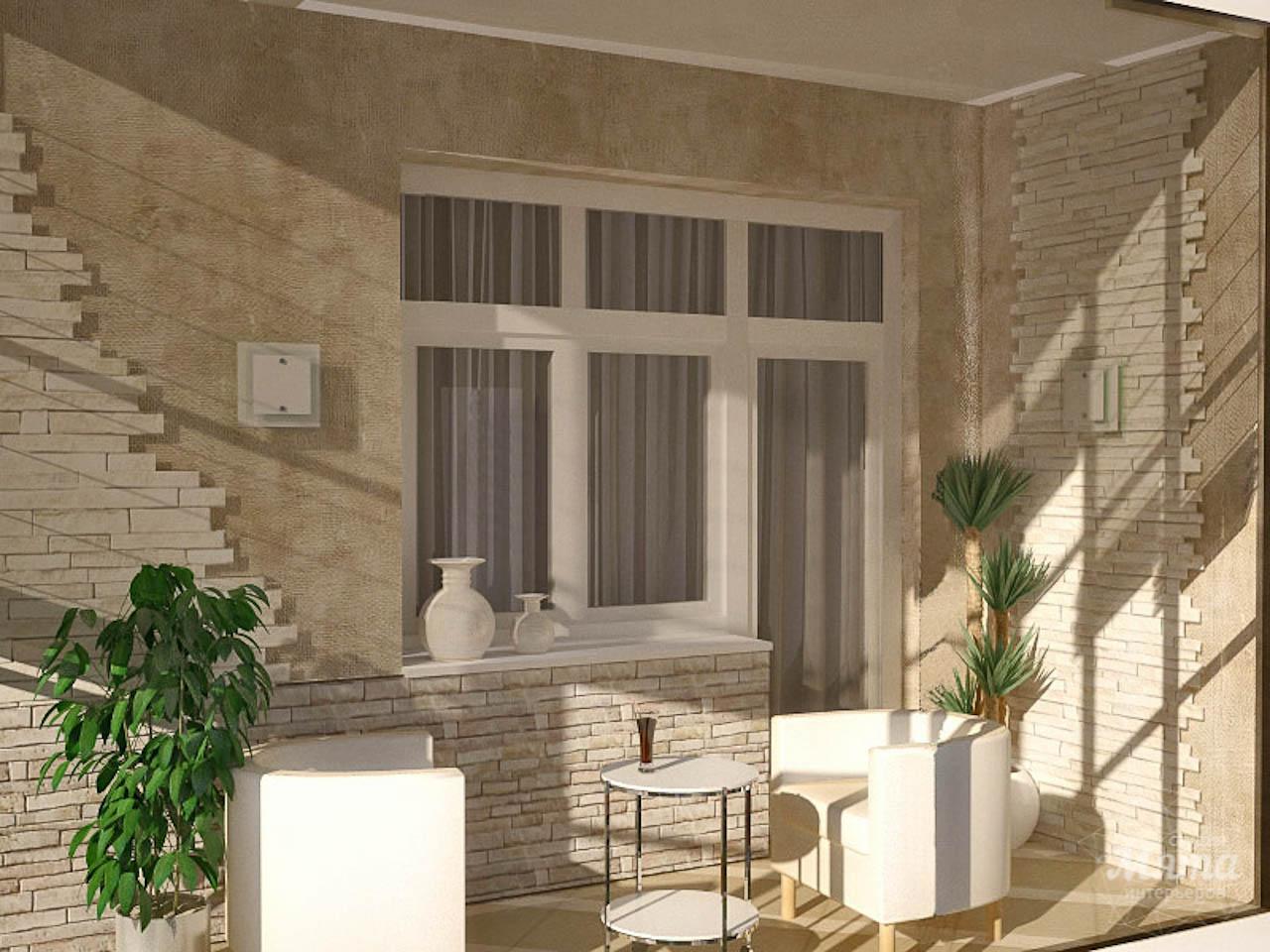 Дизайн интерьера трехкомнатной квартиры по ул. Папанина 18 img1710311500