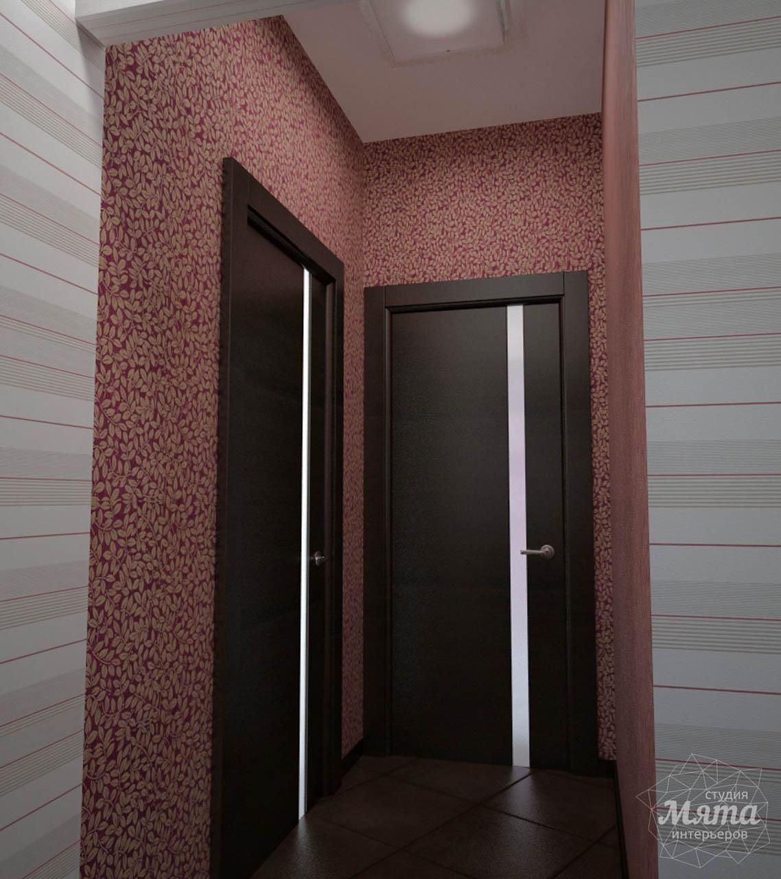 Дизайн интерьера и ремонт трехкомнатной квартиры по ул. Попова 33а img1287173863