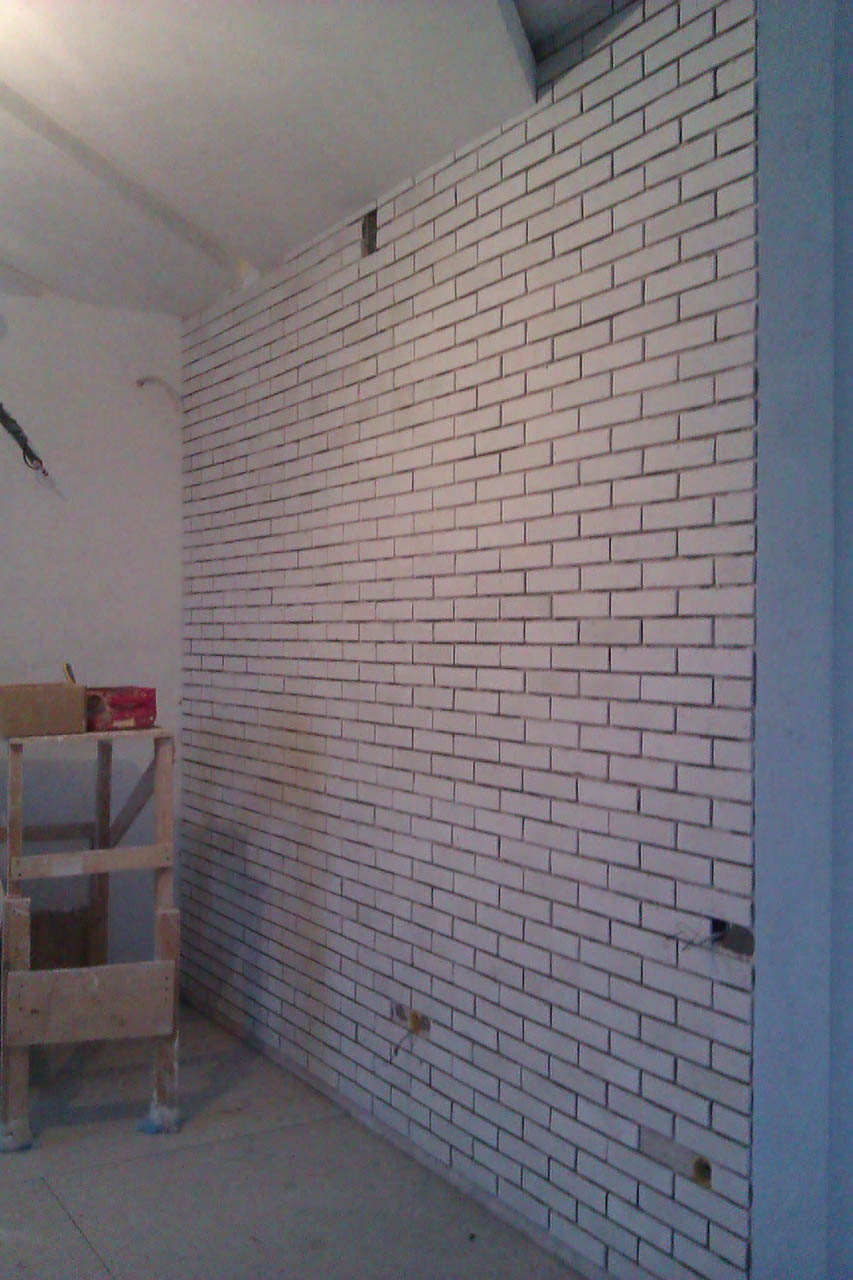 Дизайн интерьера и ремонт трехкомнатной квартиры по ул. Чкалова 124 40