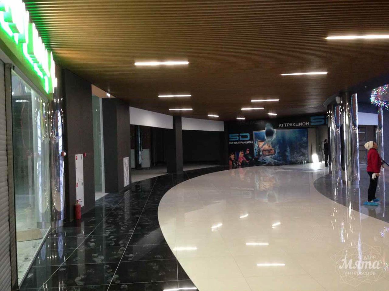 Дизайн интерьера и ремонт детского гипермаркета по ул. Щербакова 4 31