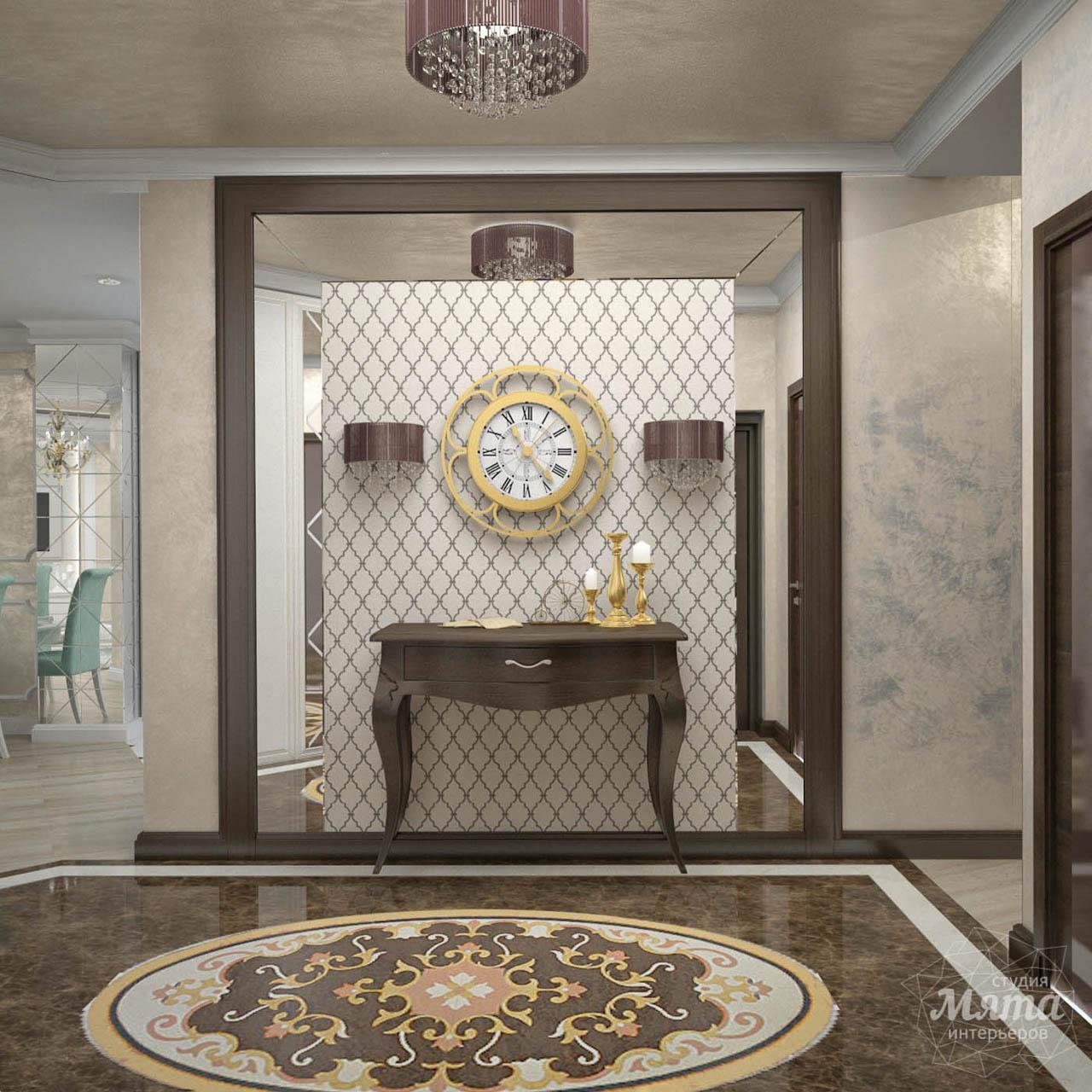 Дизайн интерьера и ремонт трехкомнатной квартиры по ул. 8 Марта 190 img436172963
