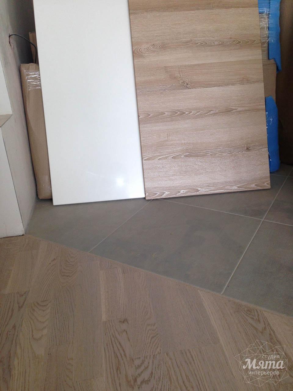 Дизайн интерьера и ремонт трехкомнатной квартиры по ул. Фучика 9 61