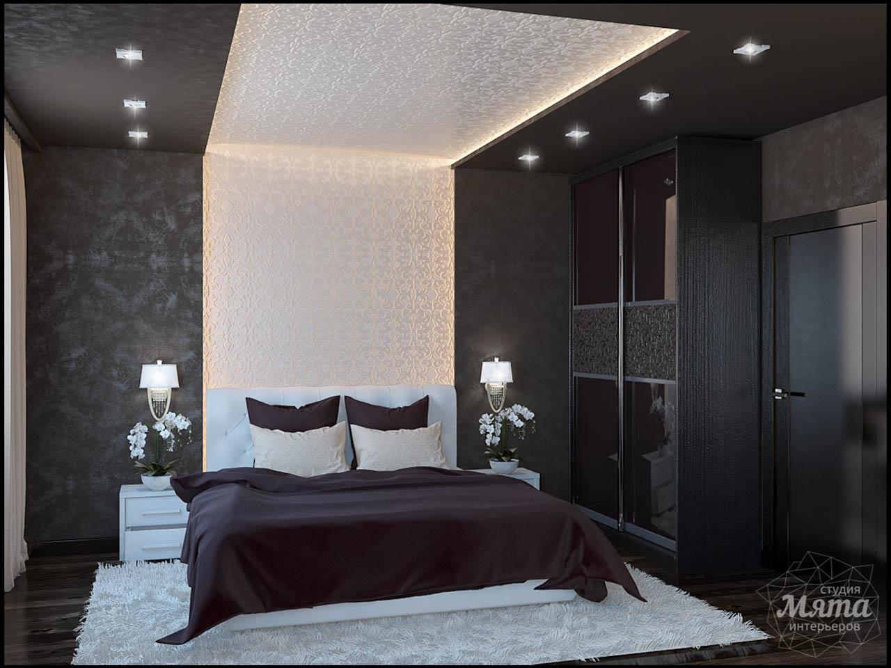 Дизайн интерьера и ремонт трехкомнатной квартиры по ул. 8 Марта 190 img1591673290