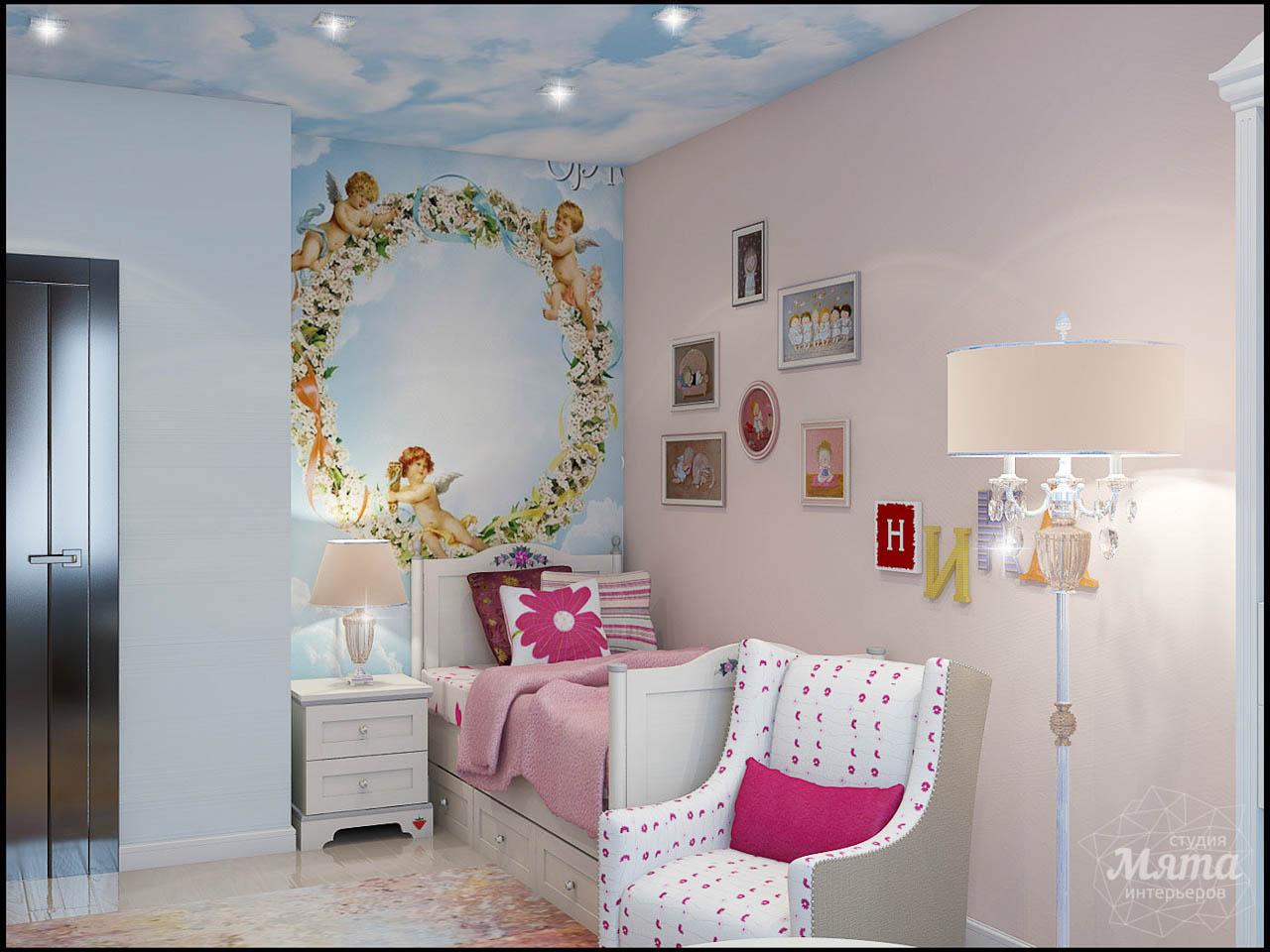 Дизайн интерьера и ремонт трехкомнатной квартиры по ул. 8 Марта 190 img2142061718