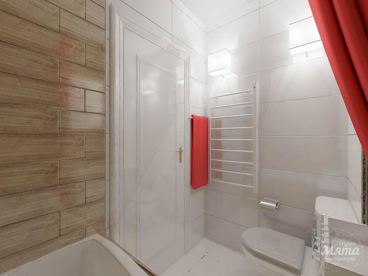 Дизайн интерьера однокомнатной квартиры в стиле минимализм по ул. Чапаева 30 img1673799997