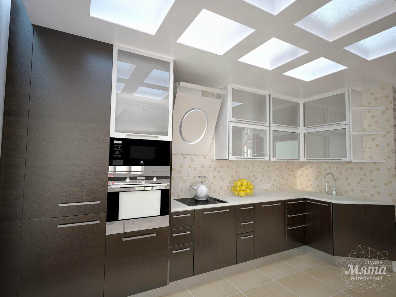 Дизайн интерьера трехкомнатной квартиры по ул. Белинского 222 img739629054