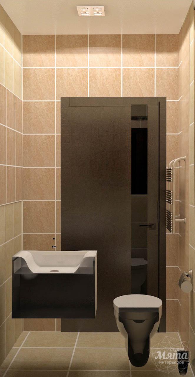 Дизайн интерьера трехкомнатной квартиры по ул. Белинского 222 img2109065286