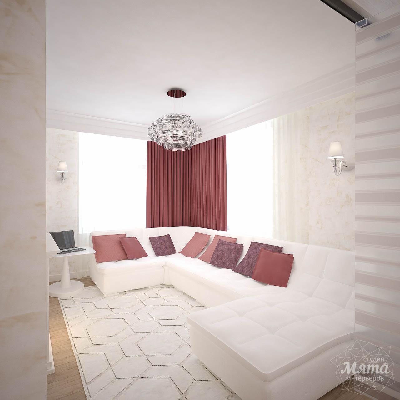 Дизайн интерьера четырехкомнатной квартиры по ул. Шевченко 18 img1338848602