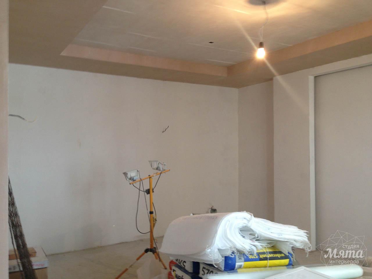 Дизайн интерьера и ремонт трехкомнатной квартиры по ул. 8 Марта 190 5