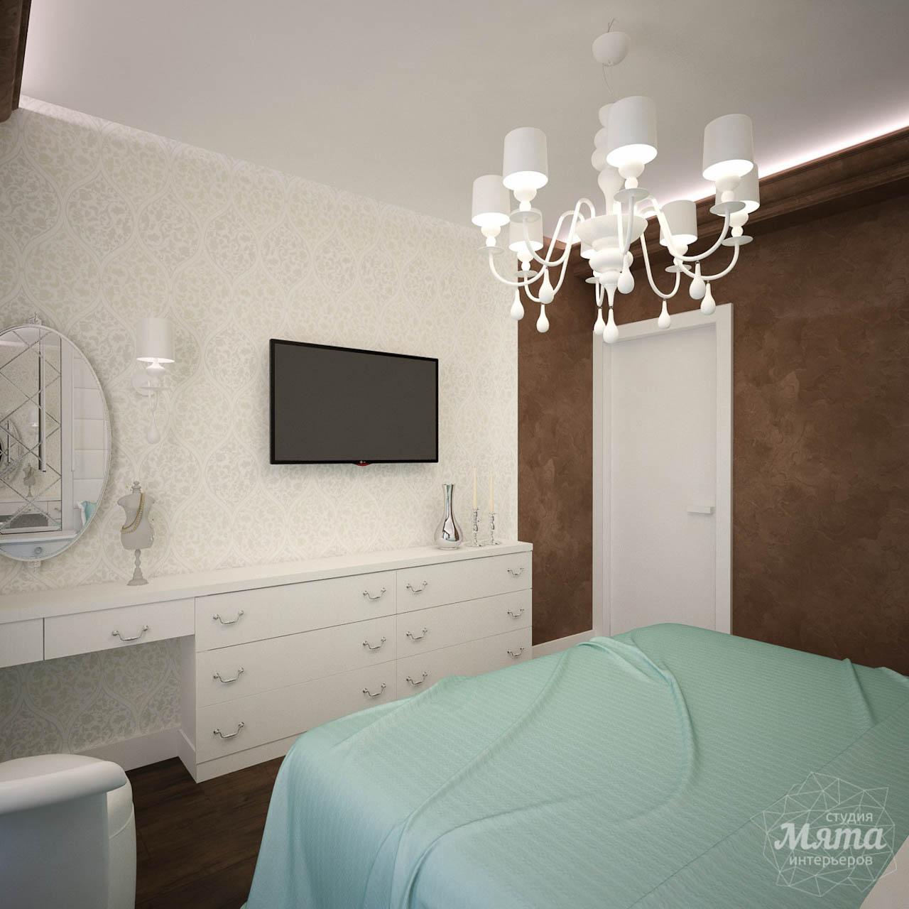 Дизайн интерьера четырехкомнатной квартиры по ул. Шевченко 18 img60987911