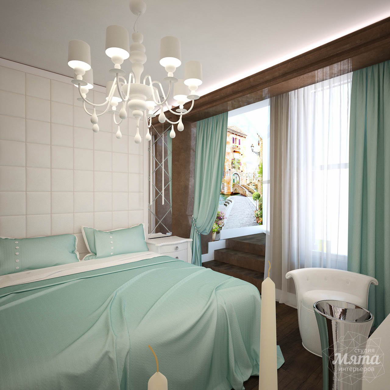 Дизайн интерьера четырехкомнатной квартиры по ул. Шевченко 18 img515965346