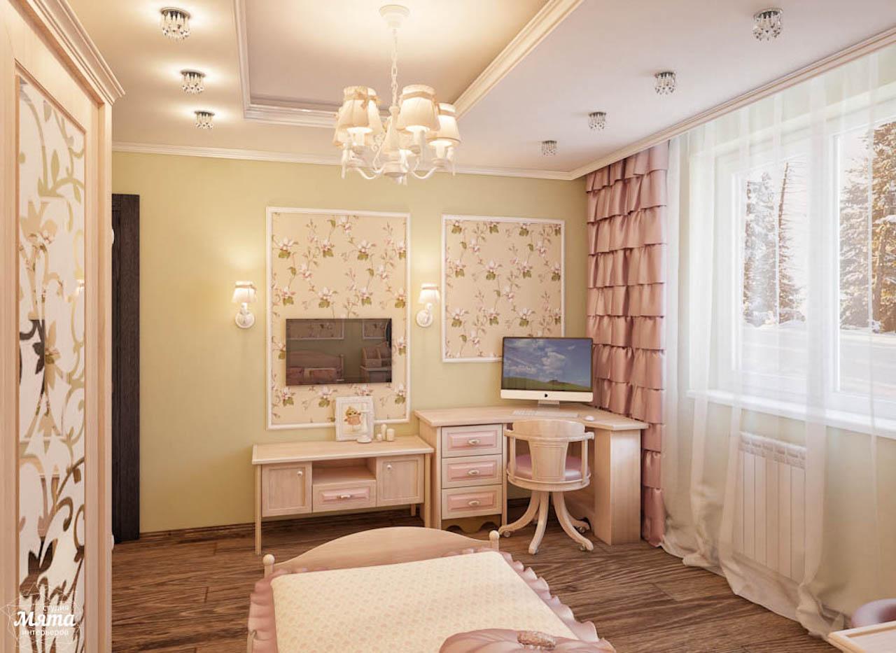 Дизайн интерьера коттеджа в п. Новый Исток img675835584