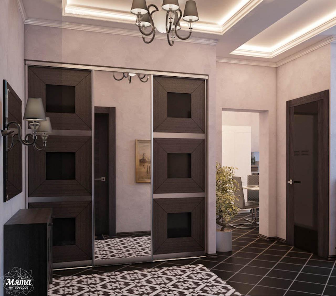 Дизайн интерьера коттеджа в п. Новый Исток img884580212