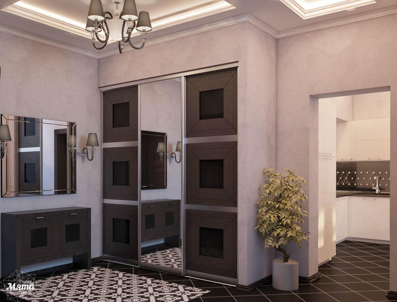 Дизайн интерьера коттеджа в п. Новый Исток img863391236