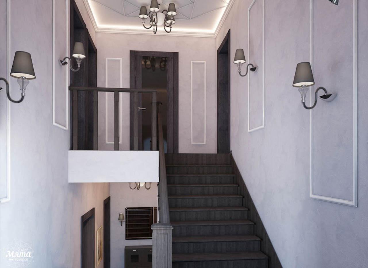 Дизайн интерьера коттеджа в п. Новый Исток img1886141425