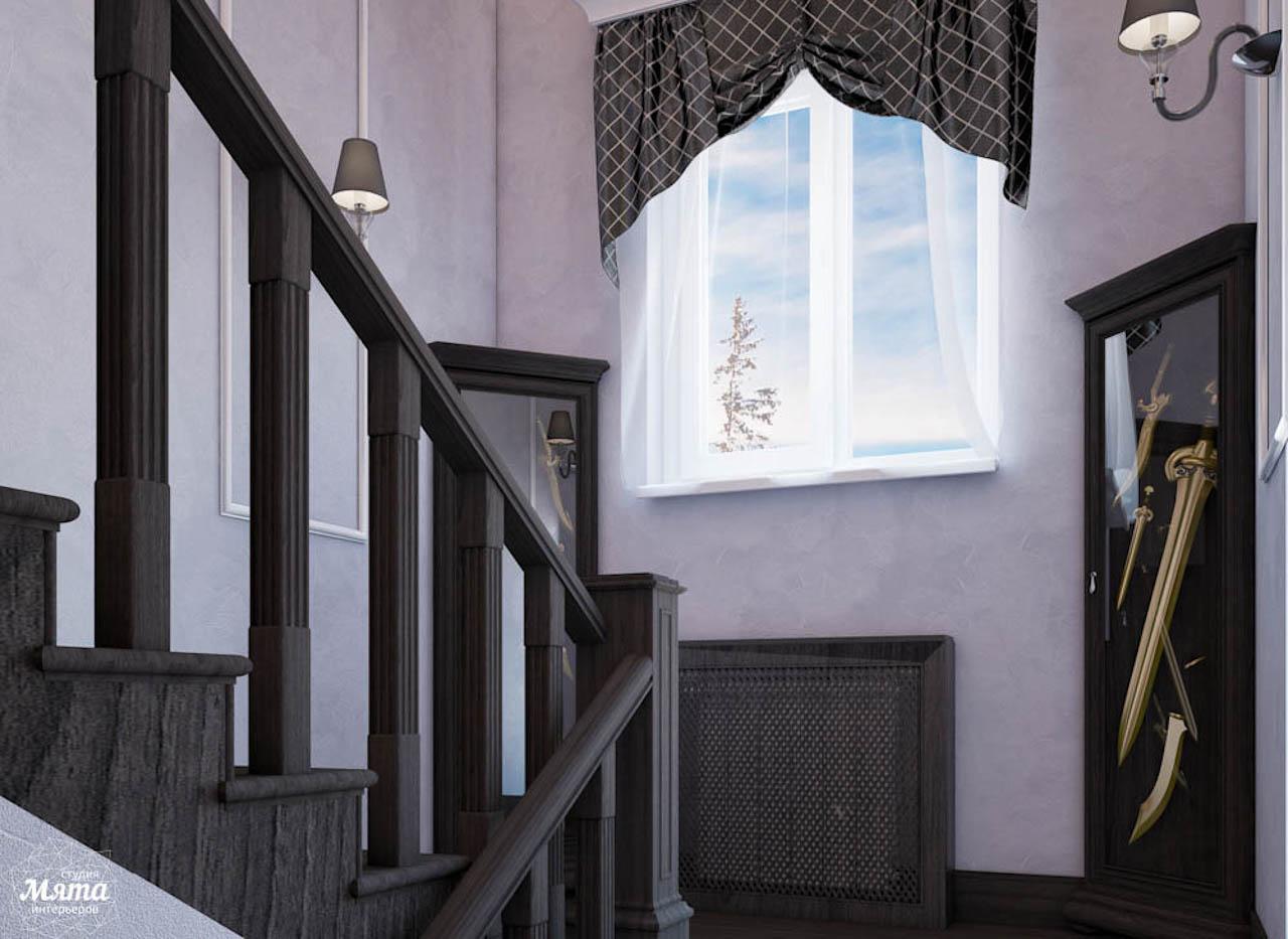 Дизайн интерьера коттеджа в п. Новый Исток img2095774342