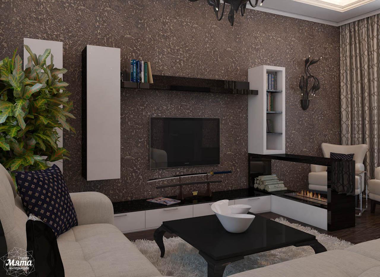 Дизайн интерьера коттеджа в п. Новый Исток img1871994582