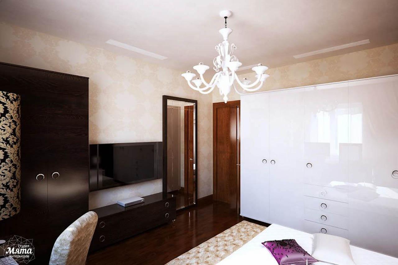Дизайн интерьера однокомнатной квартиры в стиле арт деко по ул. Куйбышева 55 img201416808