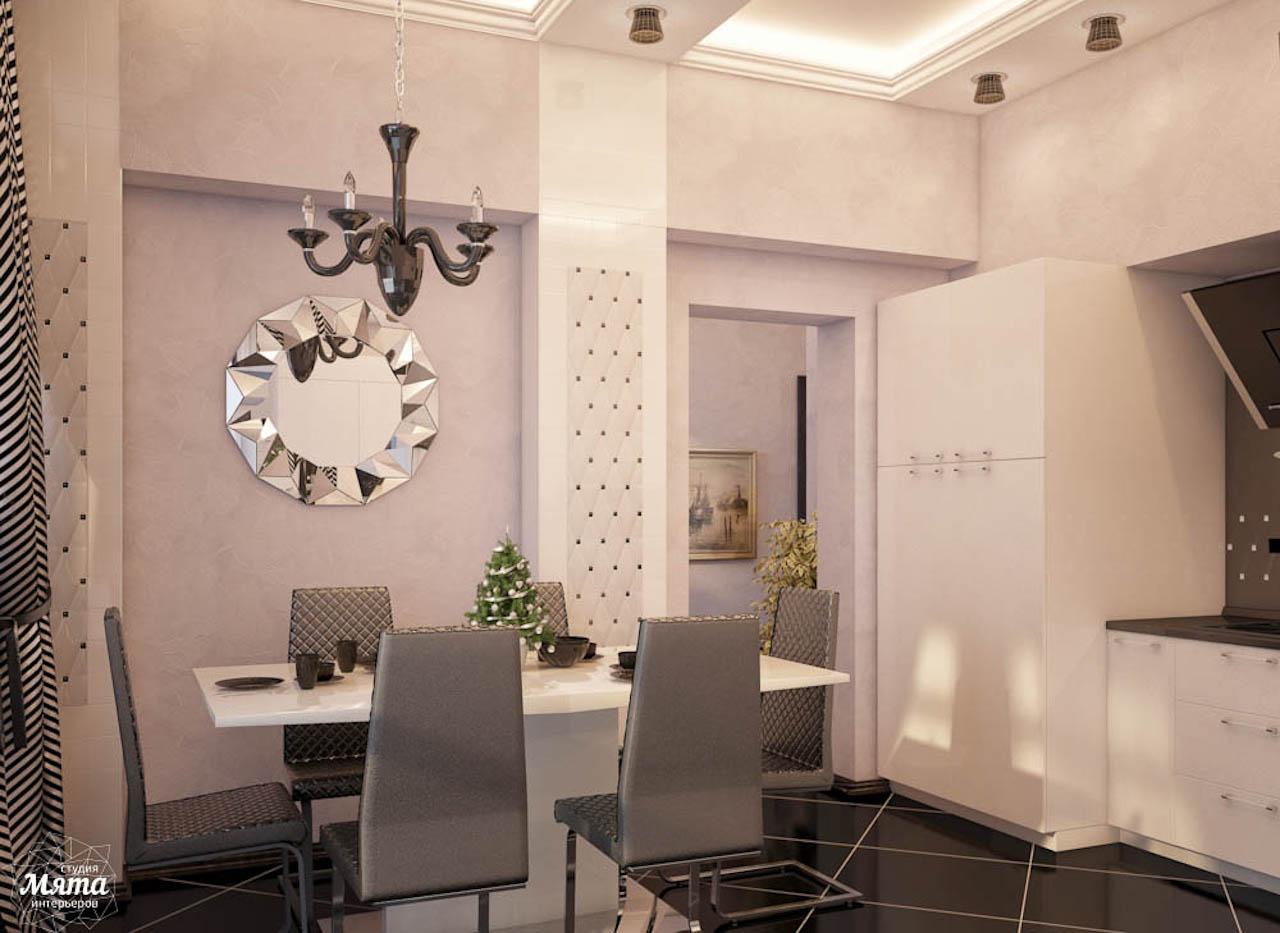 Дизайн интерьера коттеджа в п. Новый Исток img1627783259