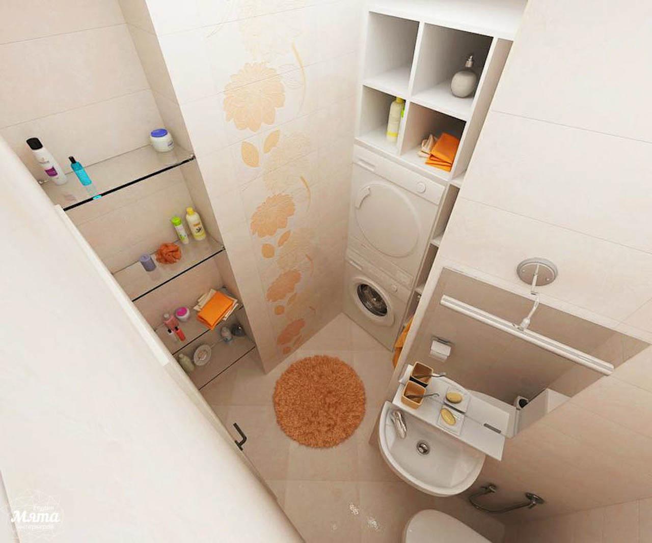 Дизайн интерьера трехкомнатной квартиры по ул. Куйбышева 80/1 img909506661