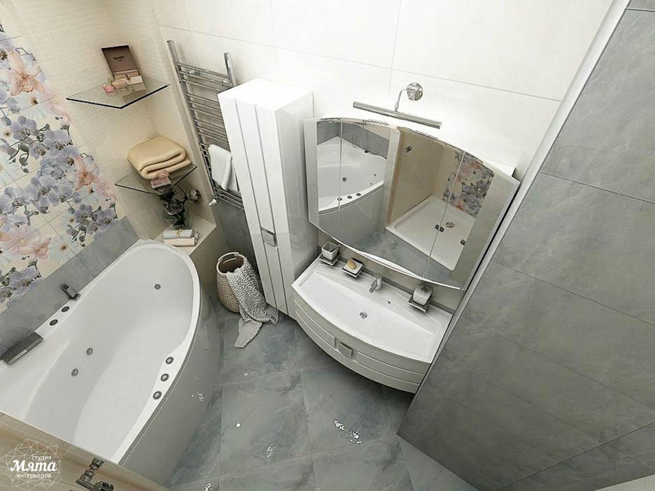 Дизайн интерьера трехкомнатной квартиры по ул. Куйбышева 80/1 img430268598