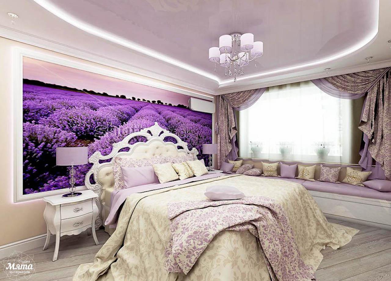 Дизайн интерьера трехкомнатной квартиры по ул. Юмашева 1 img412961379