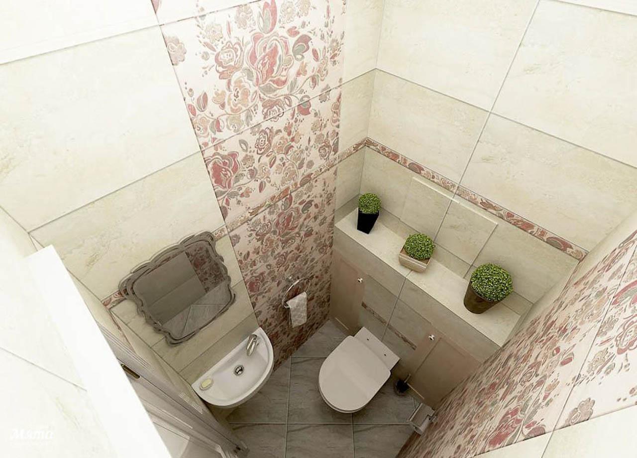 Дизайн интерьера трехкомнатной квартиры по ул. Юмашева 1 img1156190649