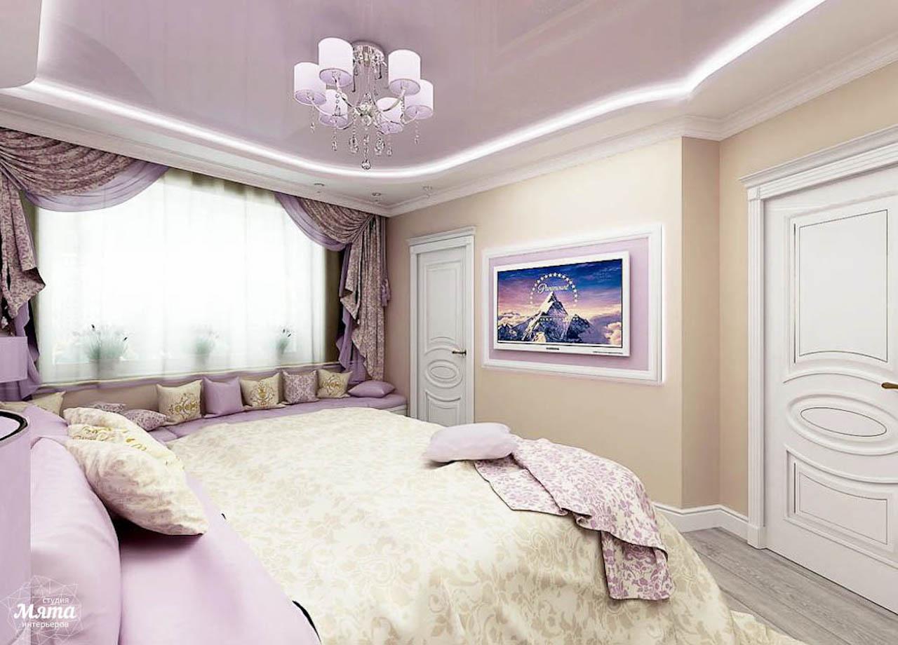 Дизайн интерьера трехкомнатной квартиры по ул. Юмашева 1 img400210482